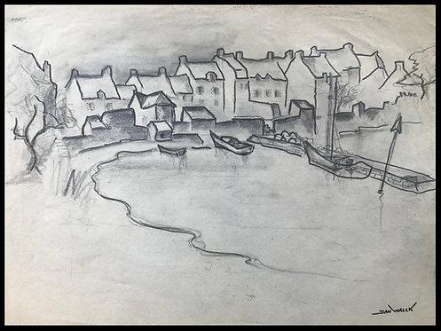 Dan Walck Village en Bretagne