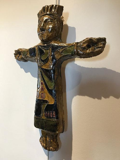Crucifix - Belgique