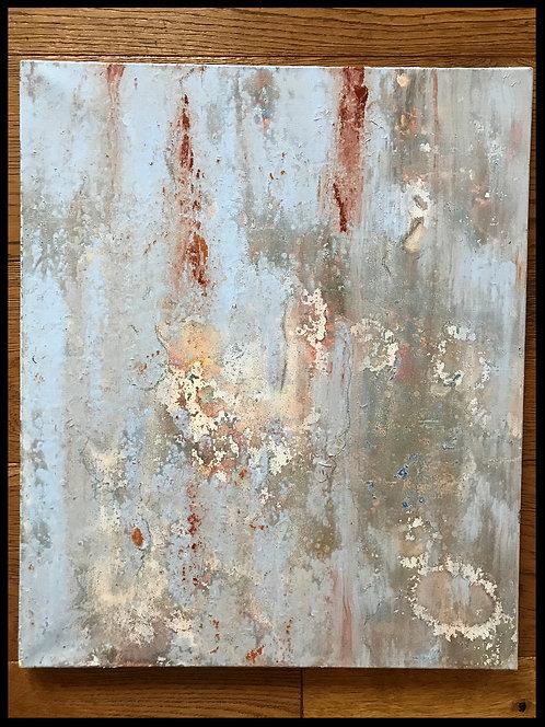 Leriche Cyrille (1966) - Textures 2