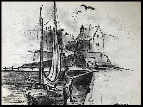 Dan Walck Port Breton
