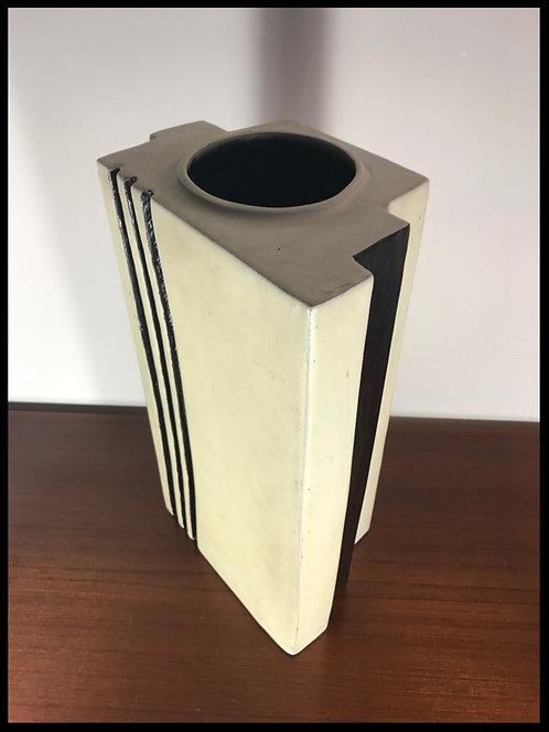 Helmut Schäffenacker Grand vase Bauhaus