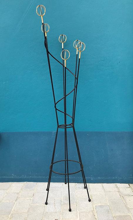 Feraud Roger (1890-1964) - Porte Manteau Astrolabe