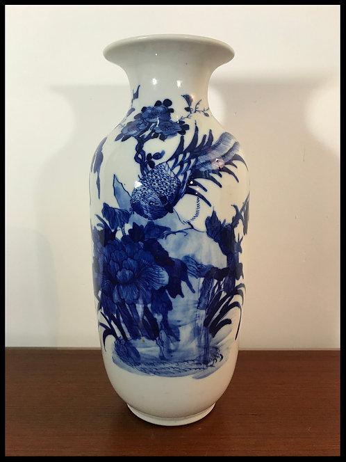 Quianlong Grand vase