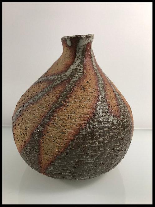 Wenzel Herbert vase soliflore 1985