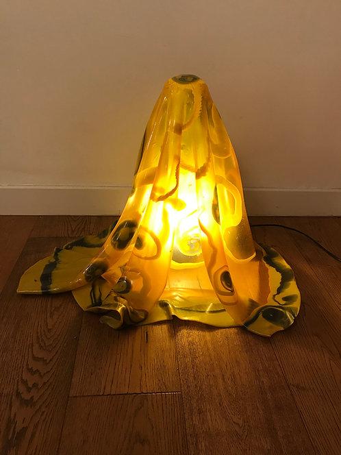 "Pesce Gaetano (1939) - Lamp ""Rag""- 1995"