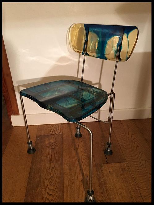 Pesce Gaetano (1939) - Broadway Chair
