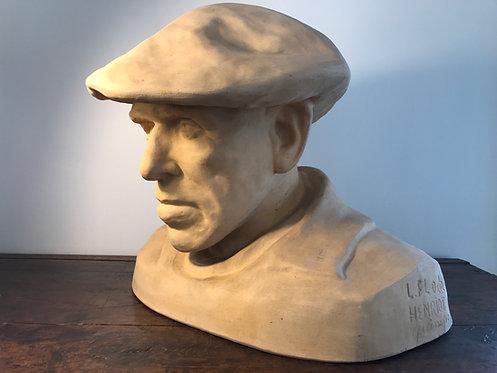 Floch Lionel (1895-1972) - Pêcheur breton