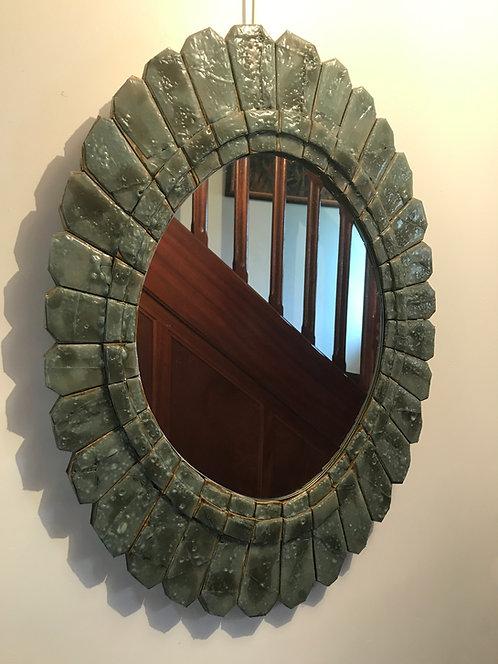 Trévoux Guy (1920-2011) - Grand miroir