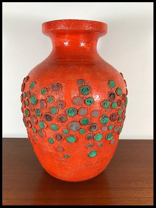 Vandeweghe Rogier Joseph vase