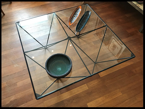 "Piva Paolo (1950-2017) - Table basse ""Tavolino"""