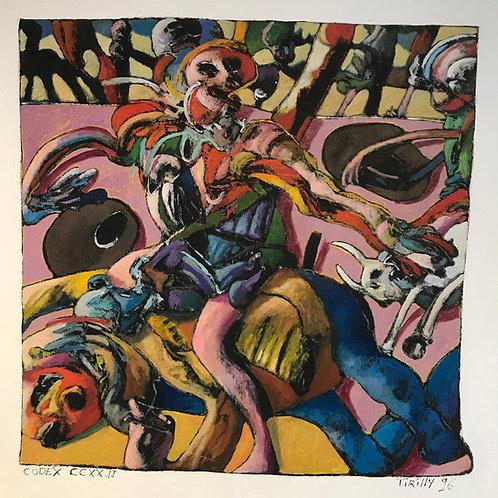 Jean Tirilly Codex 222 1996