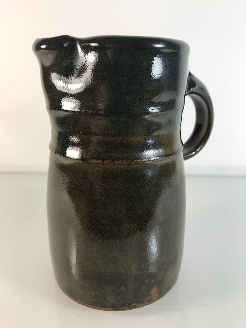 Gould Catherine & Bruce  - Pot à lait