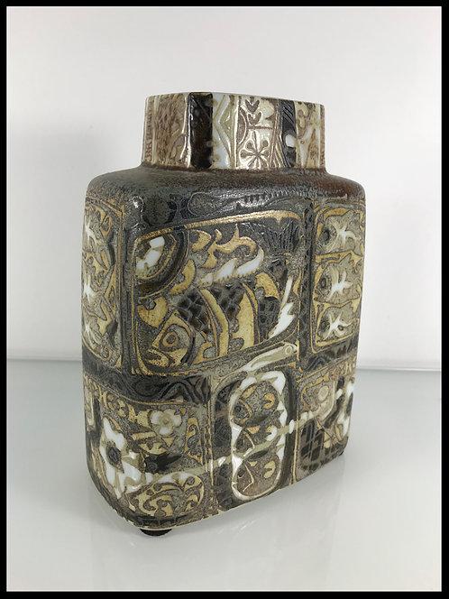 Thorsson Nils (1898-1975) - Vase 3121 décor Baca - Royal Copenhagen