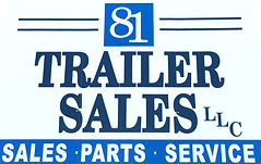 81 Trailer Sales LLC Logo
