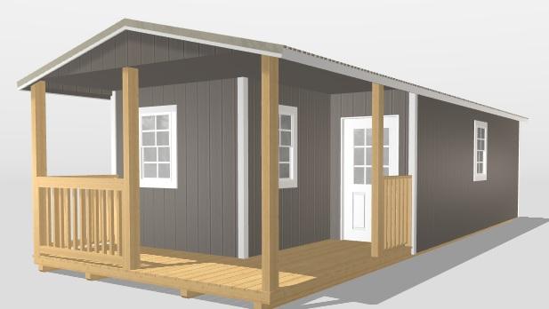 Premier Cabin
