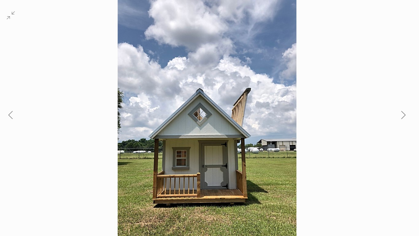 Sheds United States 5 Star Portable Buildings