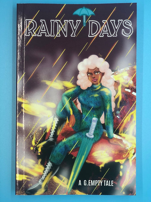 Rainy Days - Book One (Softcover)