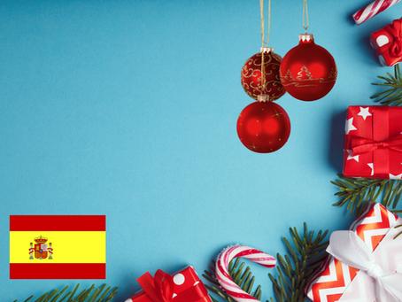 Tradiciones de Navidad y tu regalo