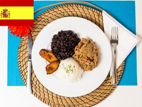 ORINOCO - comida venezolana en su máxima expresión