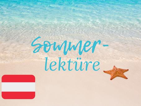 Spanische Lektüre für den Sommer 2021