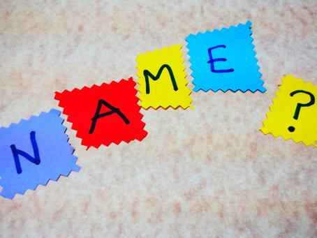 Warum haben wir zwei Nachnamen?