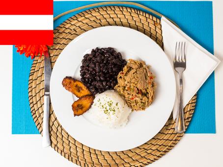 ORINOCO - Venezolanisches Essen vom Feinsten