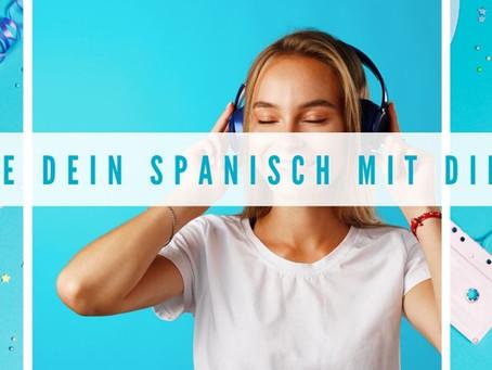 Verbessere dein Spanisch mit dieser Musik