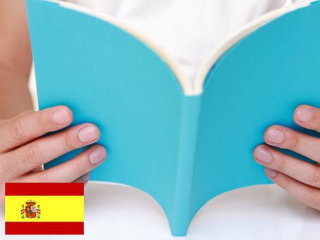 Lecturas en español para las vacaciones de Navidad
