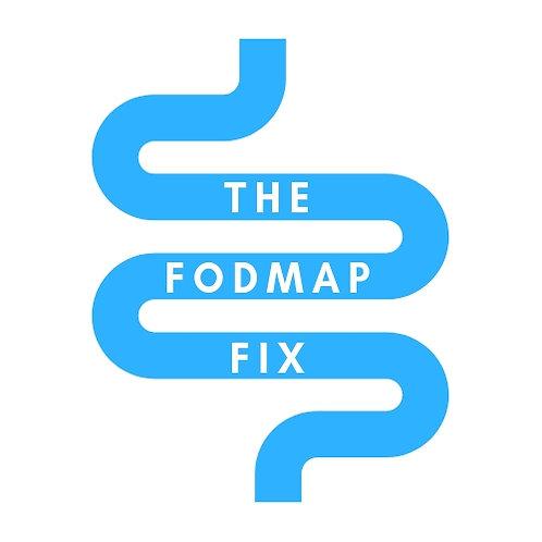 The FODMAP Fix: Online Low FODMAP Diet Course
