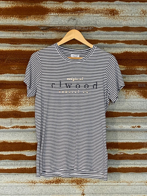 Elwood Stripes Tee