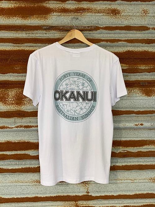 Okanui Circle Tee