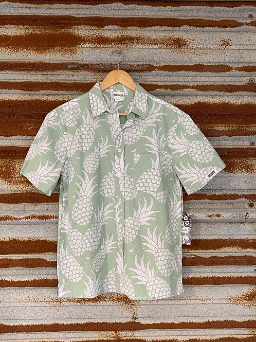 Okanui Pinapple Shirt