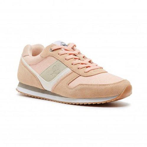 Retro Ladies Sneaker