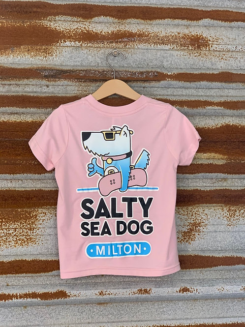 SaltySeaDog Kids n Tots Tees
