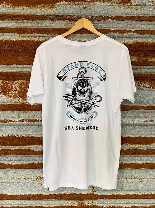 Sea Shepherd Tee