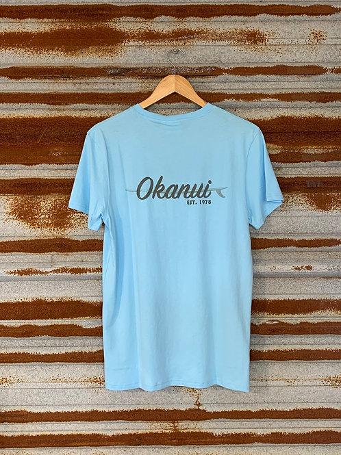 Okanui Surfboard T