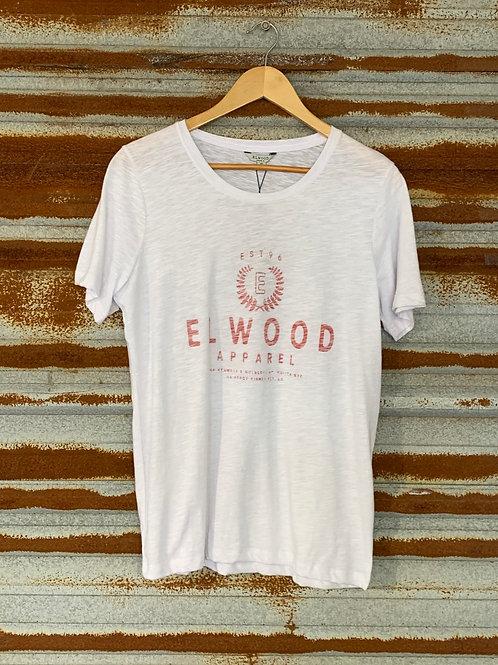 Elwood Apparel Tee
