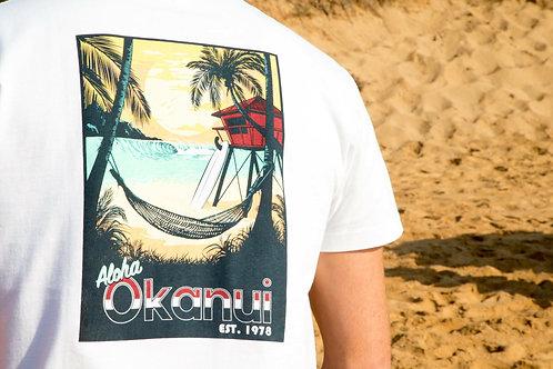 Aloha Tee Okanui