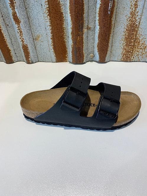 Birkenstock Arizona Black