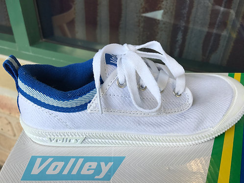 Junior Volley (Lace)