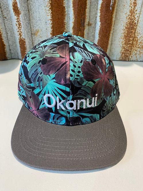 Okanui Kids Cap (adjustable)