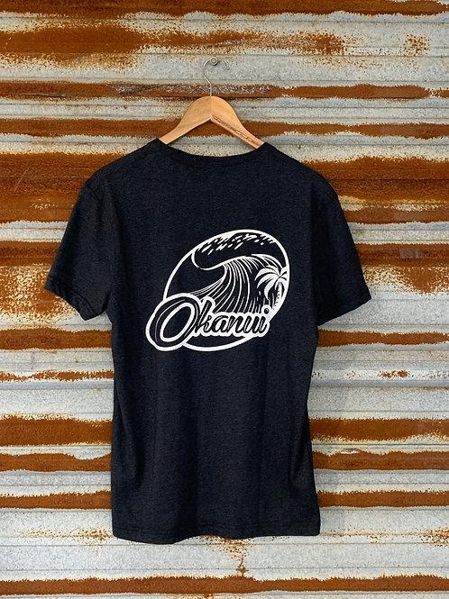 Okanui Wave Tee