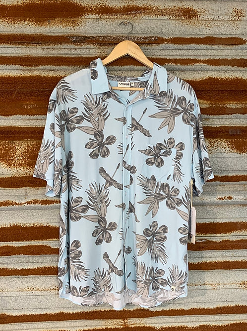 Okanui Summer Shirt
