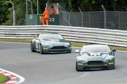 Aston Martin GT Challenge