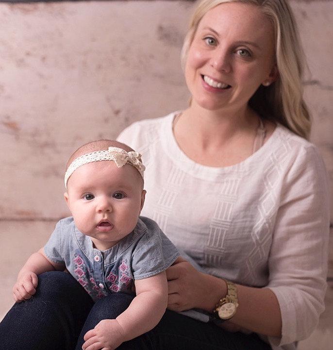 Postnatal Session 12-20 weeks