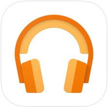 Google Play Music 60日間無料トライアル中
