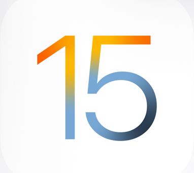 今度のiOS15は高校生にとって便利かも