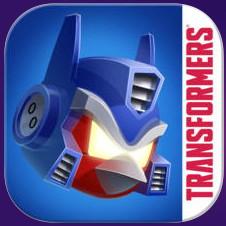 攻略 第5回Angry Birds Transformers クリスマスチャレンジ開催