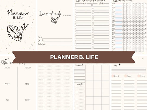 Miolo Planner B. Life