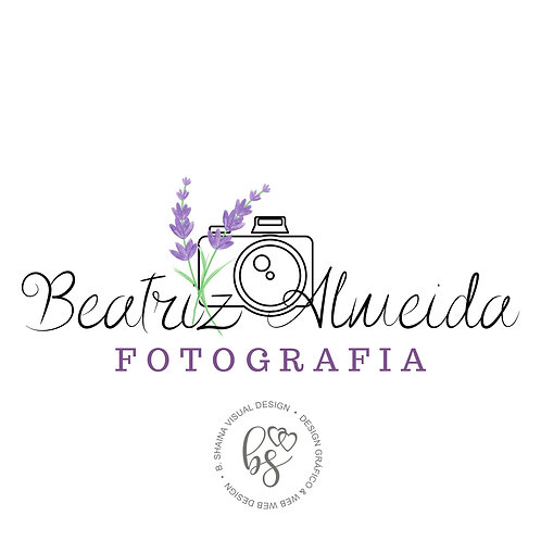 Logotipo Exclusivo Fotografia